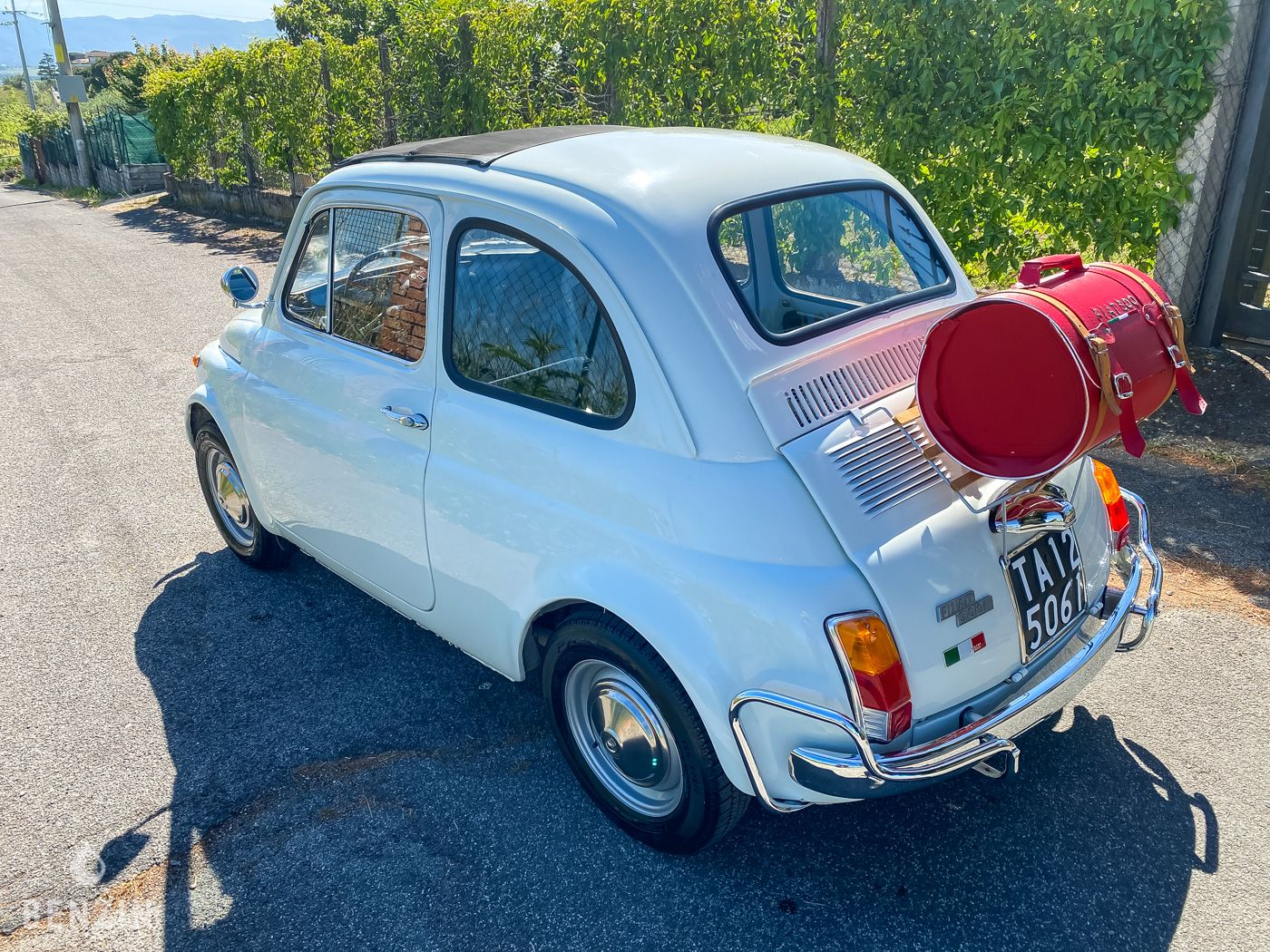 Fiat 500 a vendre/ Fiat 500 to sell/ Fiat 500 verkaufen/ Fiat 500 en venta