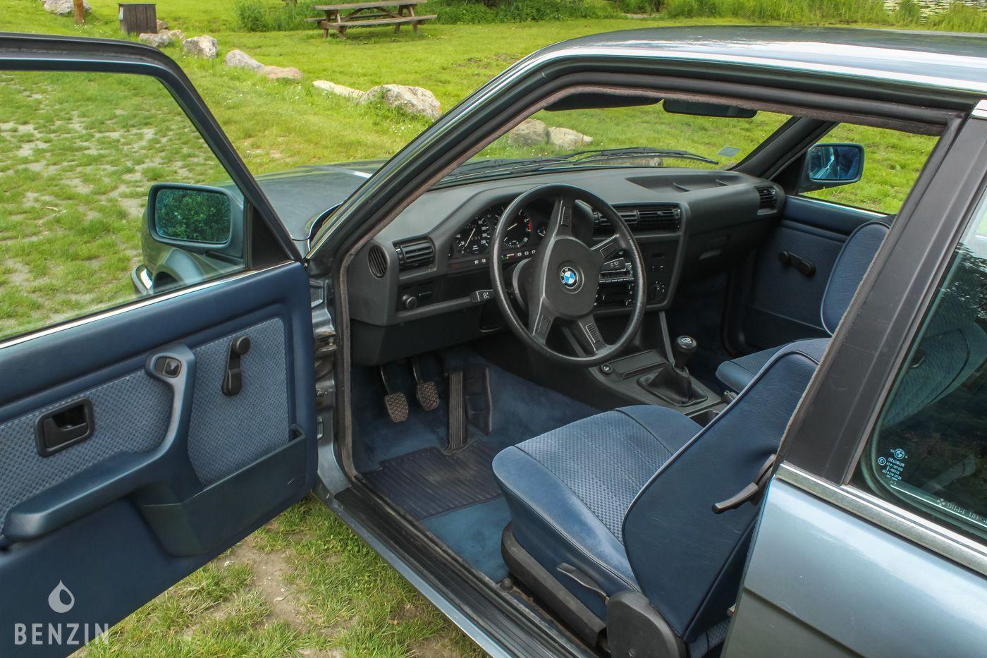 BMW 320i E30 FOR SALE AUCTION A VENDRE ZU VERKAUFEN TE KOOP EN VENTA IN VENDITA - 1984
