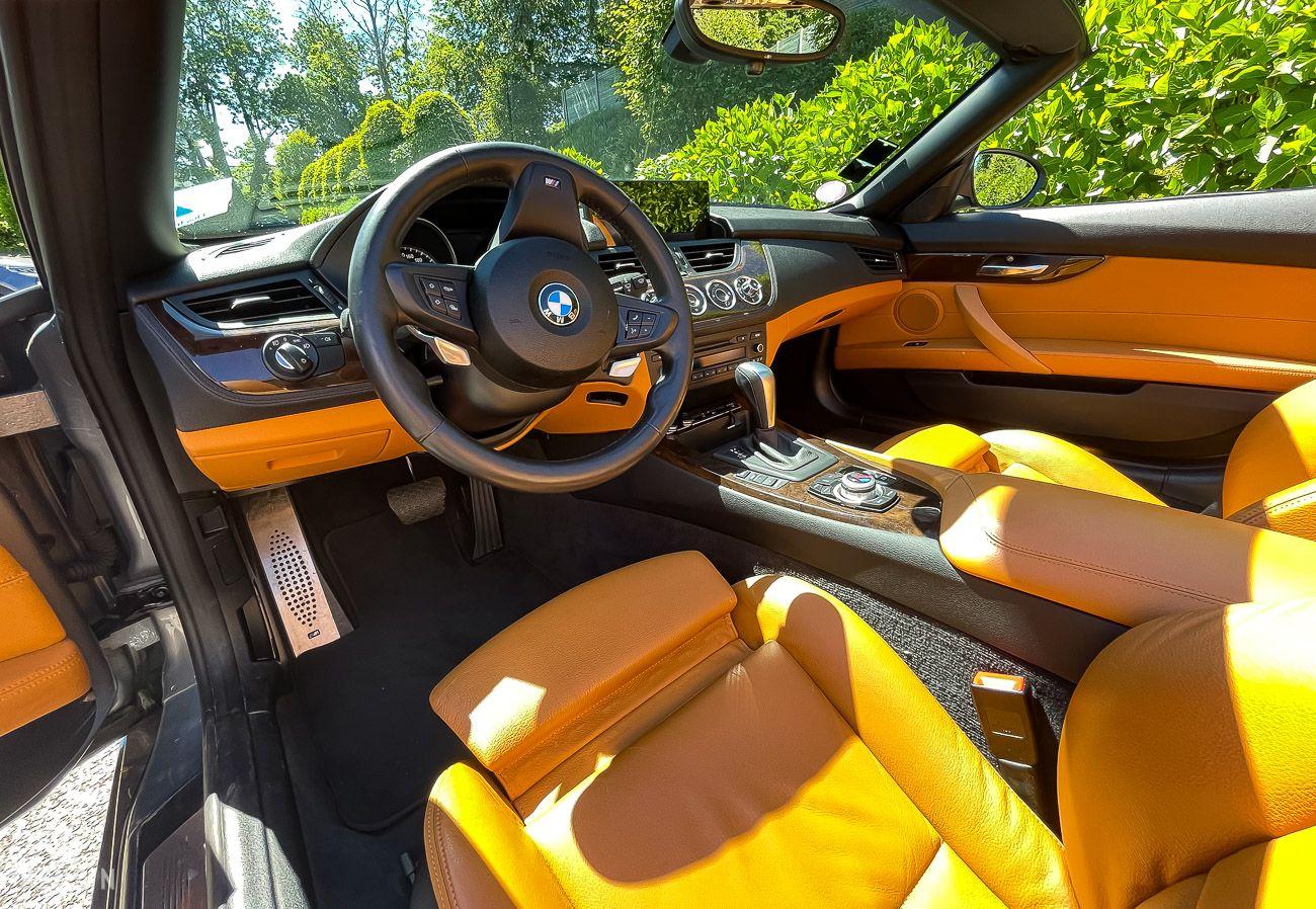 BMW Z4 sDrive 23ia 2011 EN VENTE  A VENDRE EN VENTA EN VENDITA FOR SALE TE KOOP SU VERKAUFEN