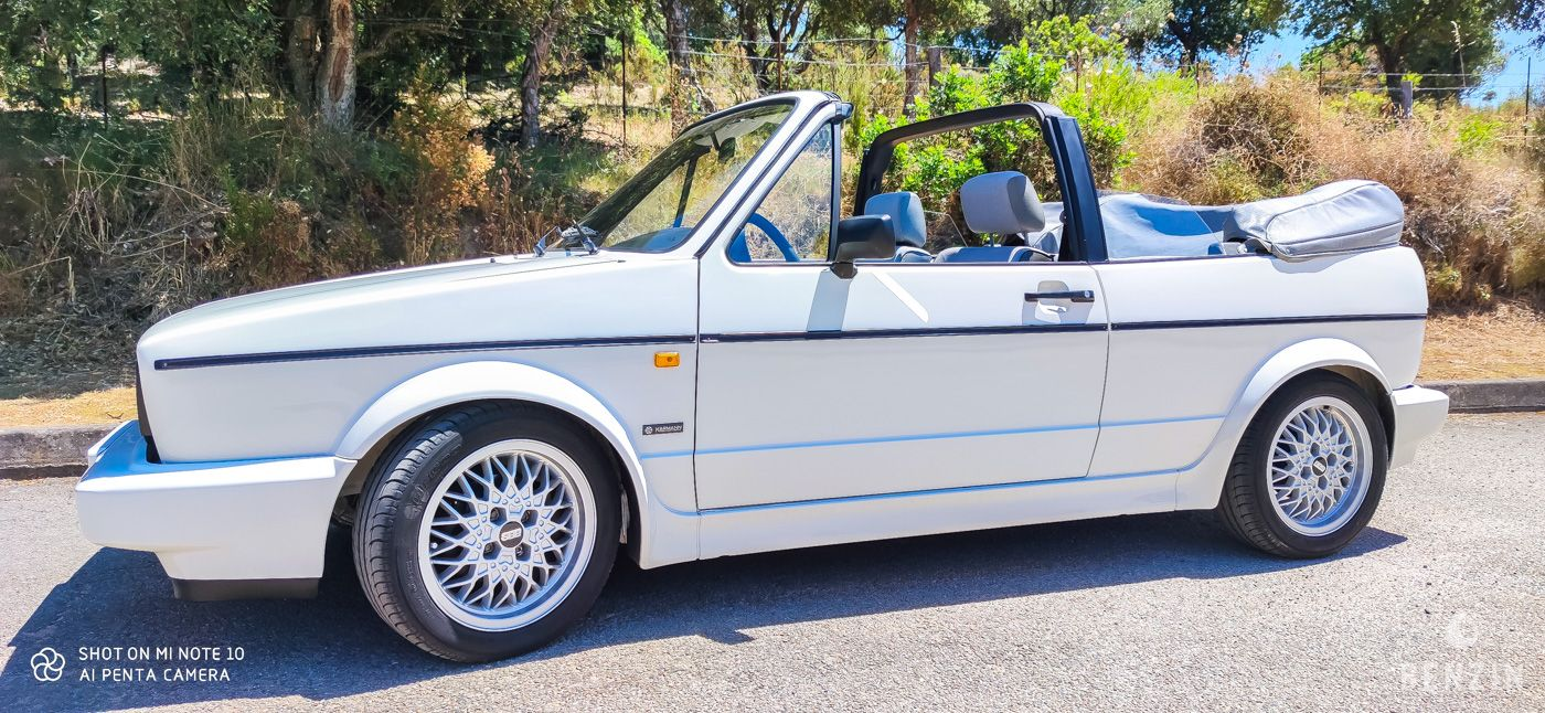 VW golf cabriolet occasion à vendre se vende for sale te koop zu verkaufen