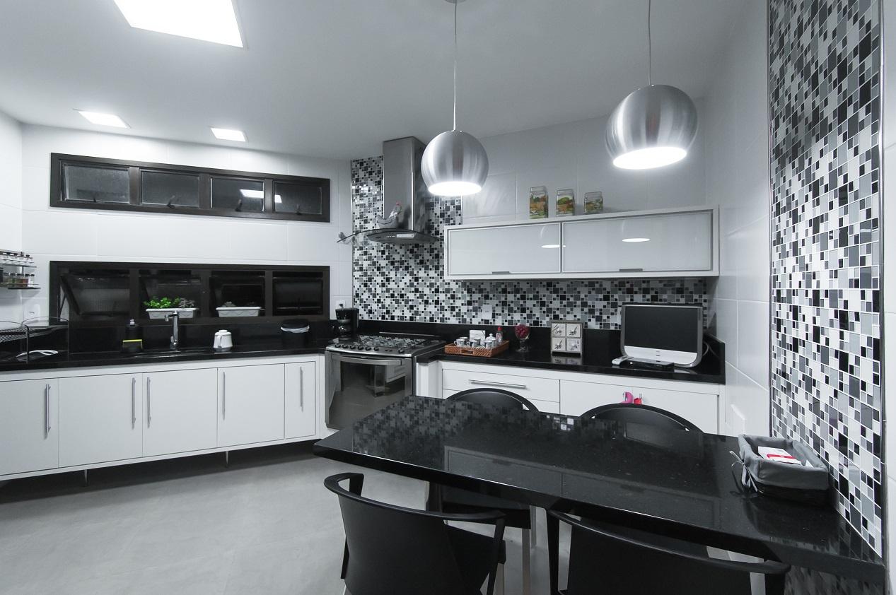Reforma de cozinha - Novas e surpreendentes possibilidades!
