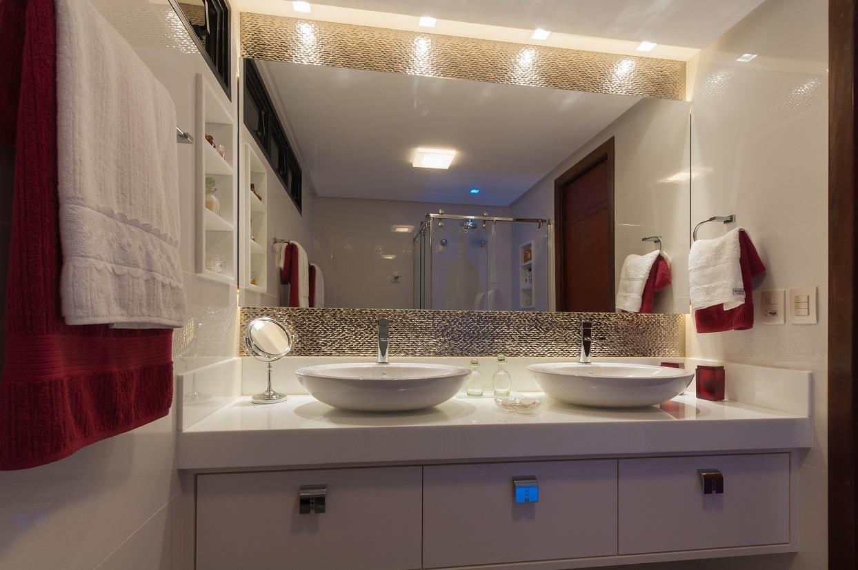 Reformas de banheiros