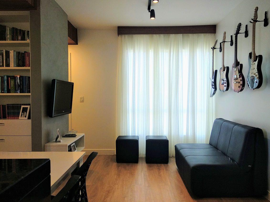 Meu primeiro apartamento