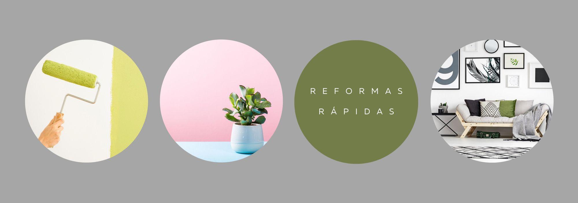 Reforma rápida
