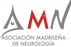 Logo: Asociación Madrileña Neurología