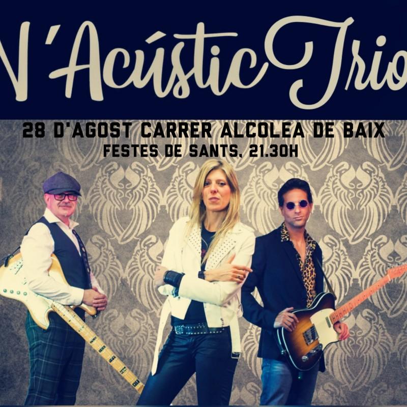 image: Concert amb