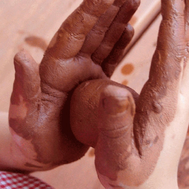 image: Taller de fang per a infants