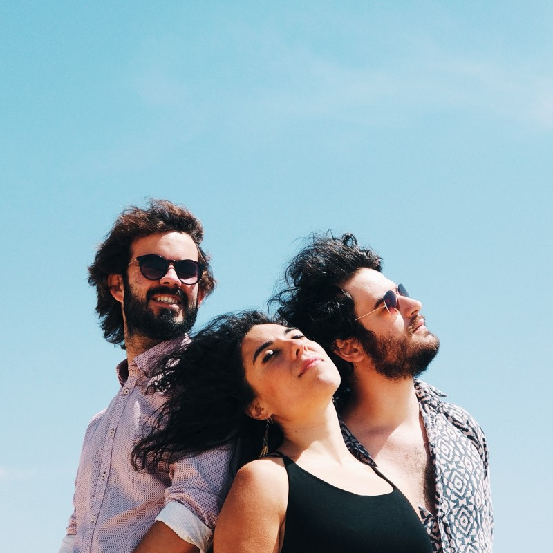 image: Vermut musical amb Bóssalo (bossa nova)