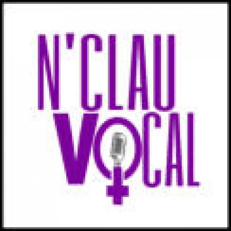 image: Concert amb la coral N'Clau Vocal