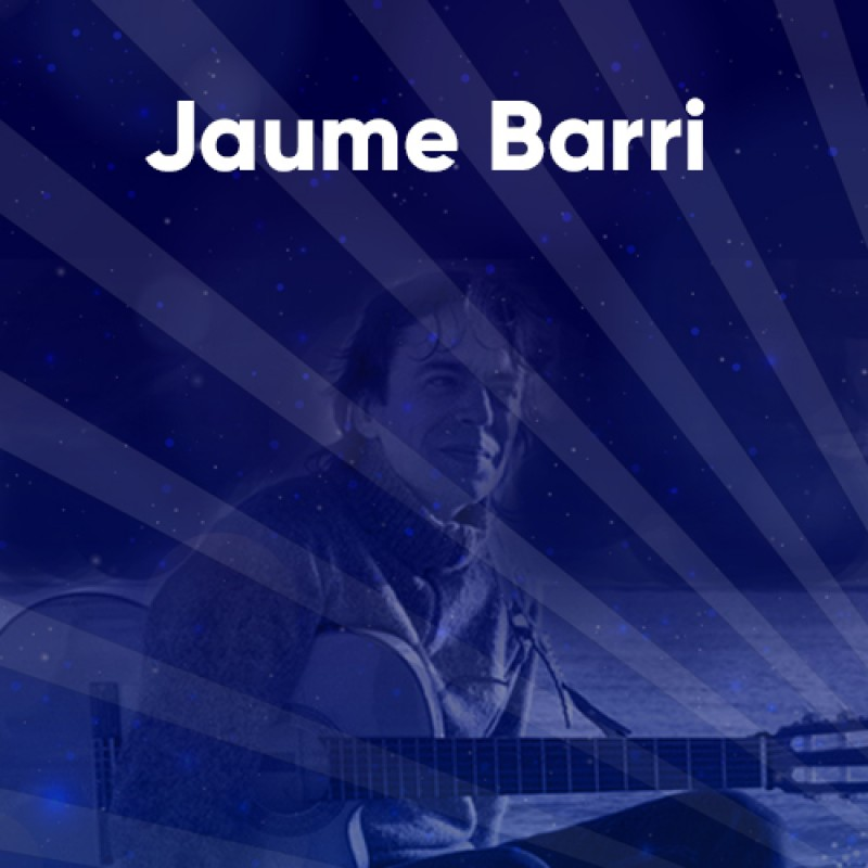 image: Jaume Barri