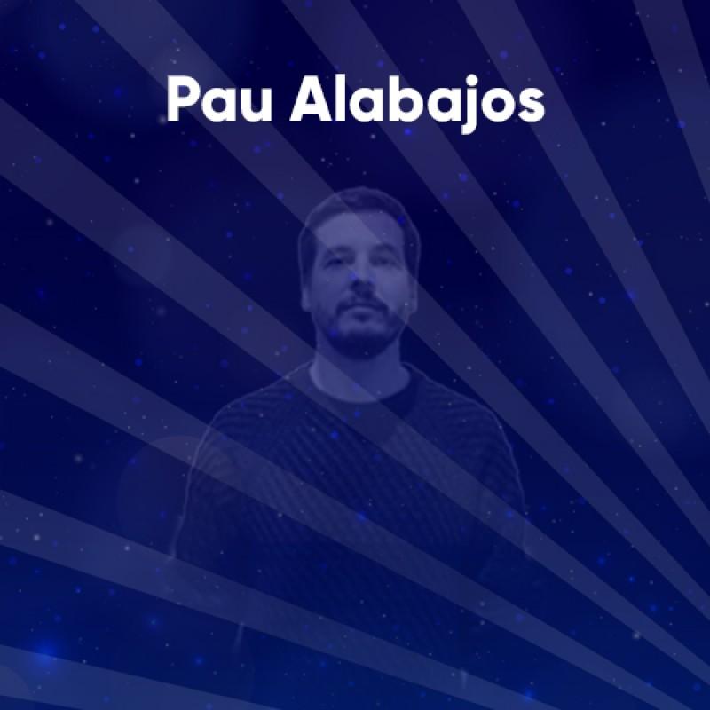 image: Pau Alabajos