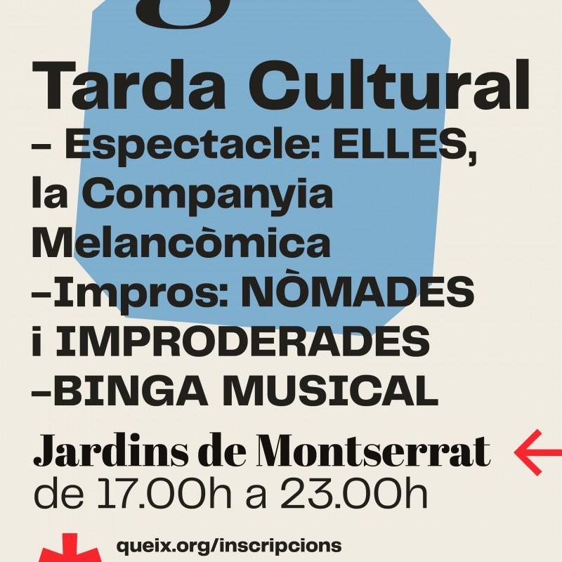 Photo: Casal de Joves Queix: Tarda Cultural:  Binga Musical