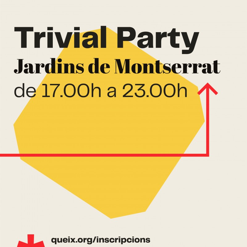 Photo: Casal de Joves Queix: Trivial Party