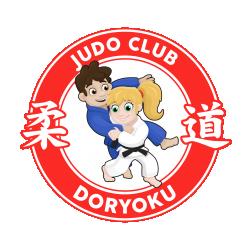 Logo: JUDO CLUB DORYOKU