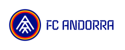 Logo: FC Andorra