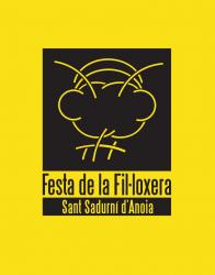 Logo: Festa de la Fil·loxera