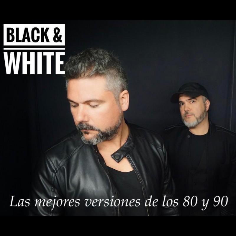Photo: Pregó musical amb Black & White