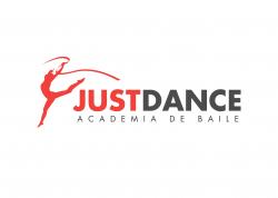 Logo: Academia Just Dance