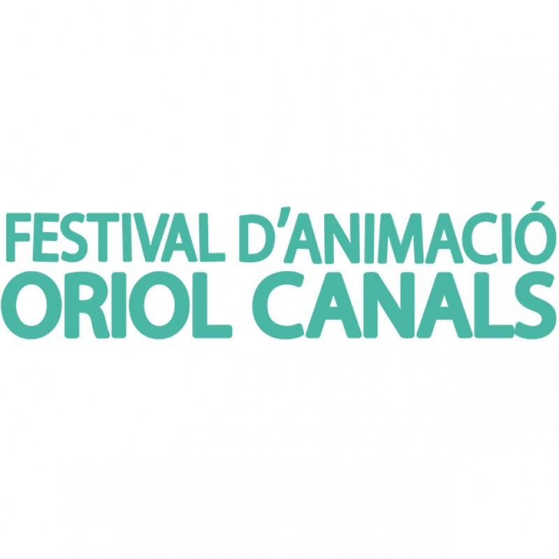 Photo: Festival Oriol Canals - La cuca de mil colors, Amb Grimpallunes