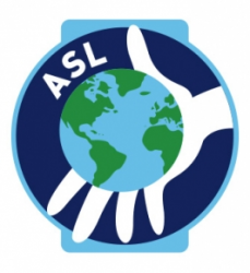Logo: Acció Solidària i Logística