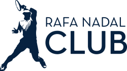 Logo: Rafa Nadal Club