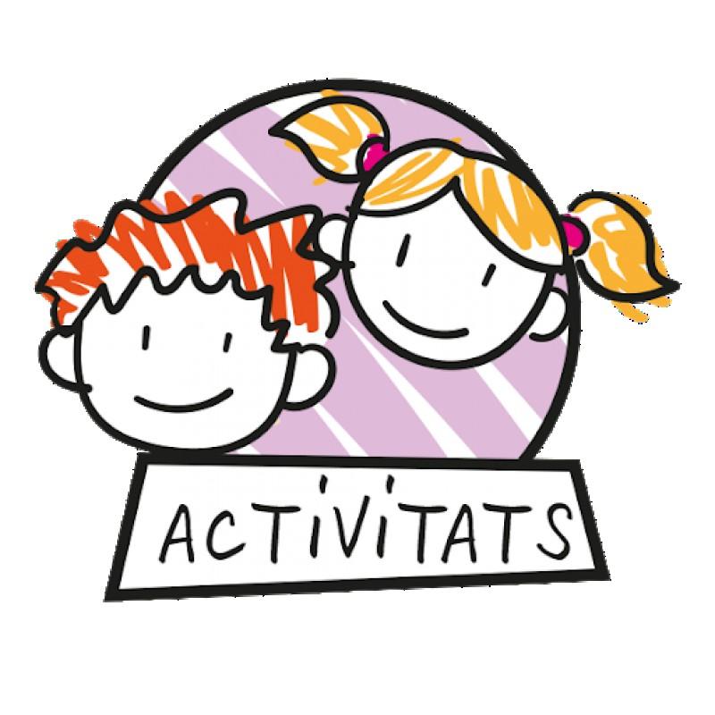 image: Activitat infantil