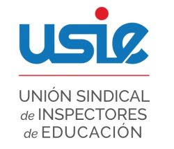Logo: Unión Sindical de Inspectores de Educación
