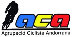 Logo: Agrupació Ciclista Andorrana
