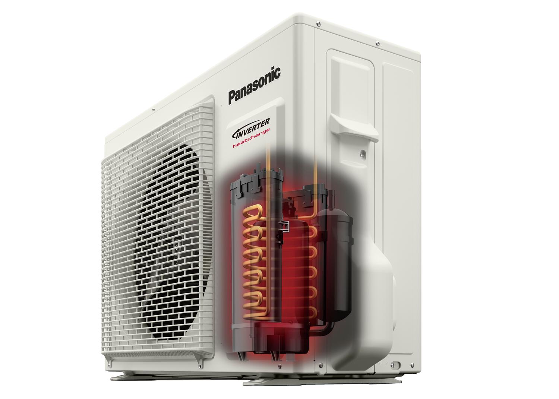 Panasonic VZ - Bestair