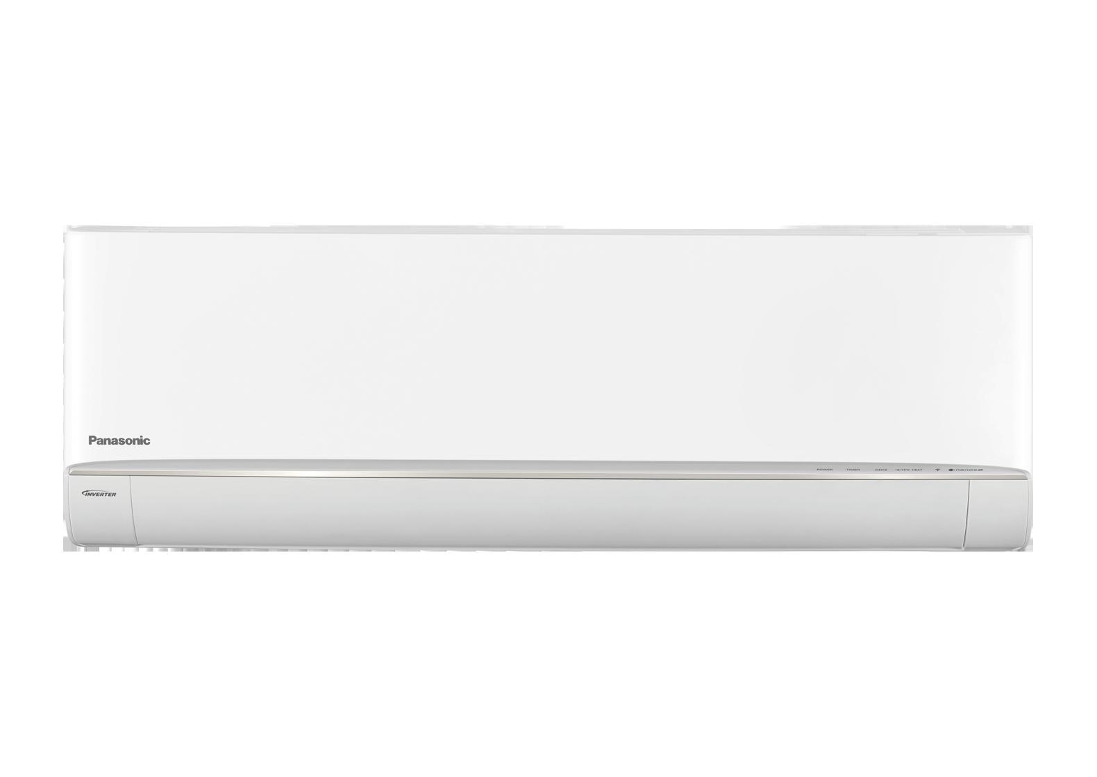 Vaikne ja võimekas Panasonic KIT-HZ25-WKE soojuspump - tule vali