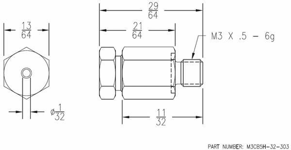 M3CB-32