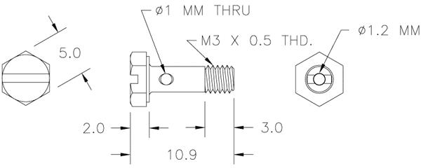 M3S-1001