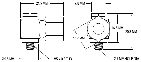 M5CBL-14