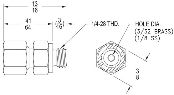 MCB-4MM-1428