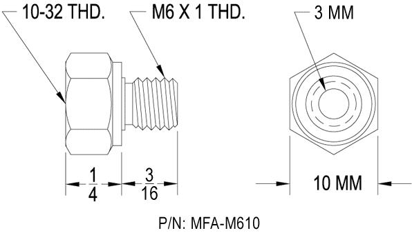 MFA-M6