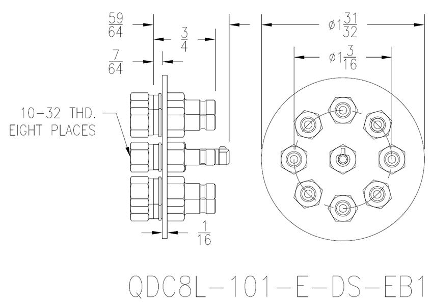 QDC_MultiLine_DS_External