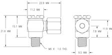 M6CBL-1018