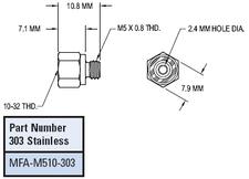 MFA-M510