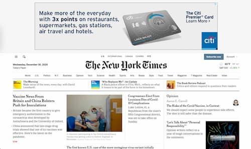 FiveThirtyEight.com screenshot