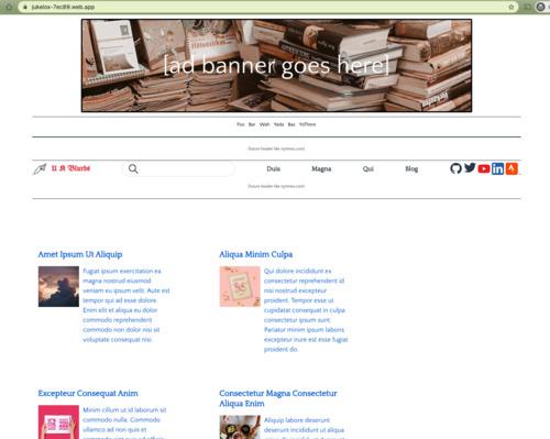 not-nyt theme screenshot