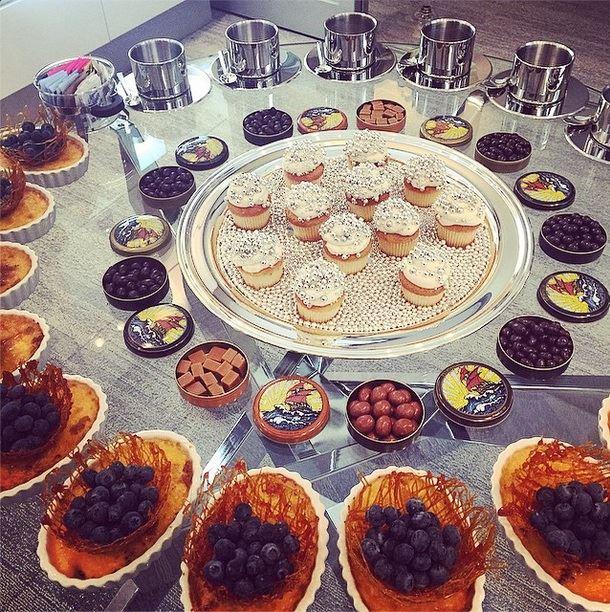 Dessert Buffet 2
