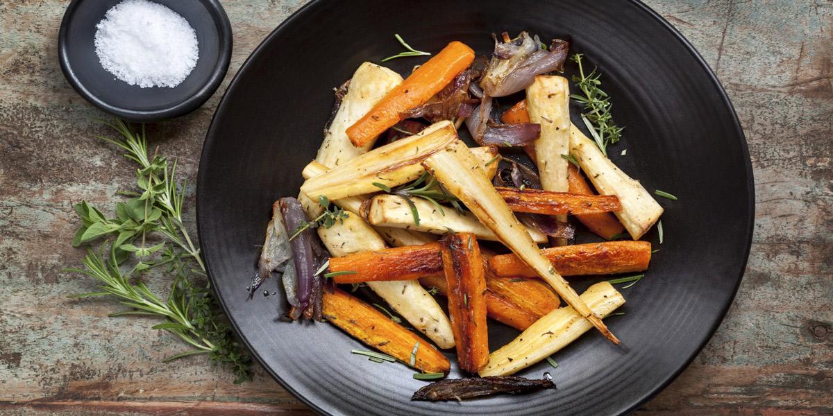 Parsnips: The Oversized White Carrot