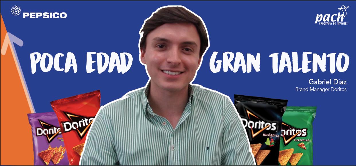 Nos habla el joven Brand Manager de Doritos 0899272c6