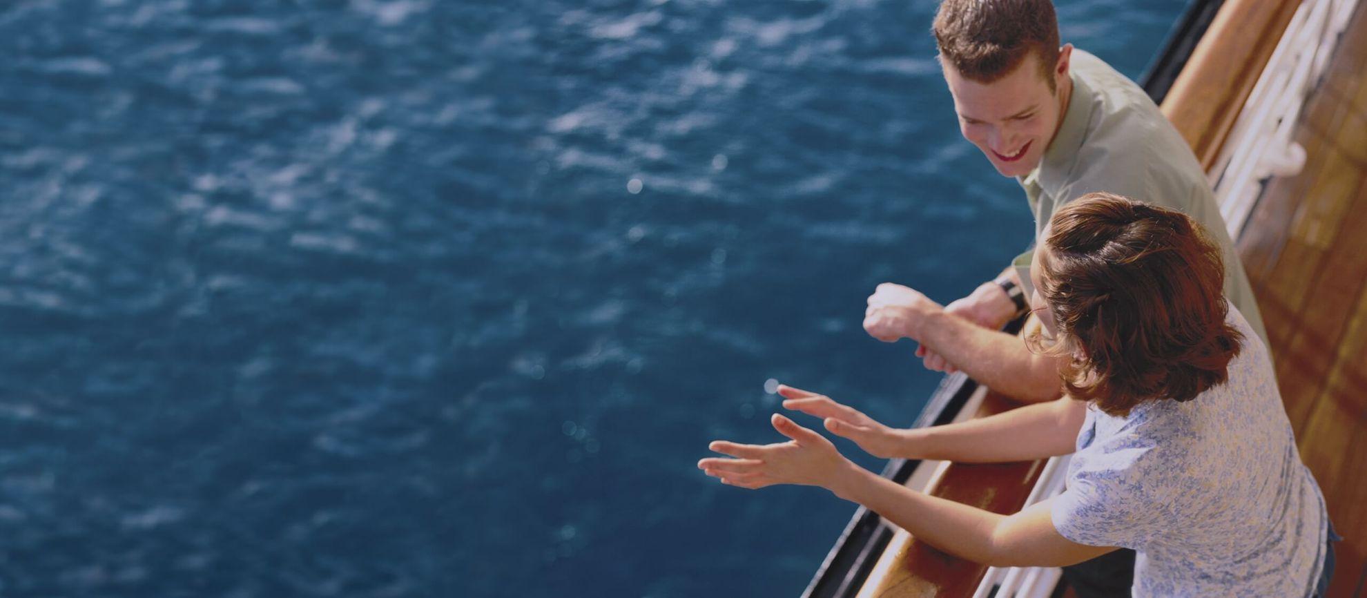 Photo représentant un bateau