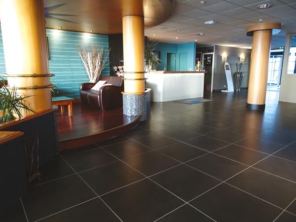 Hotel de l'Océan, Concarneau