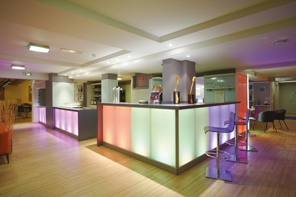 Hotel Ibis Styles Ouistreham, Ouistreham