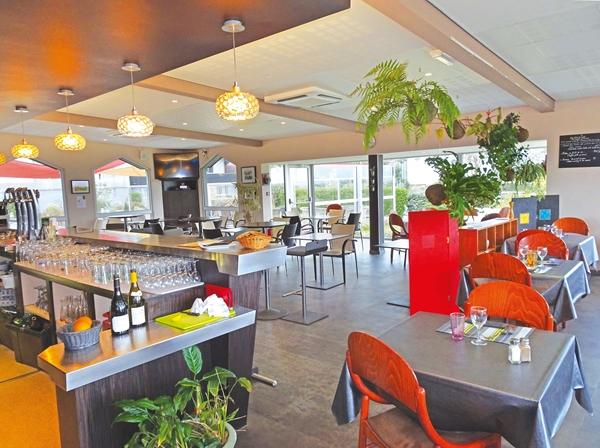 Golf Hotel St Samson, Trégastel