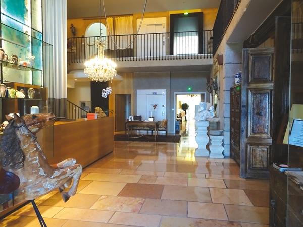 Hotel le Brittany, Roscoff