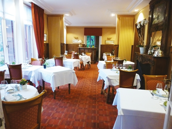 Hotel Bois Joli, Bagnoles de l'Orne