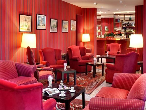 Grand Hotel de Solesmes, Solesmes